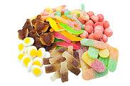 Gamme K'BICHOO bonbons halal