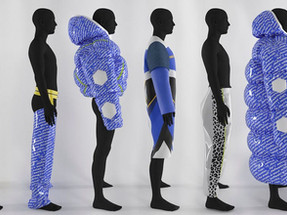 Why is Fashion entering into the Virtual World?