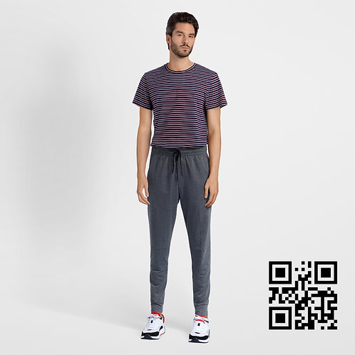 Comfort Soft Cotton Sweatpants