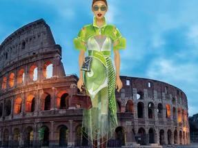 Virtual Fashion: the next frontier?
