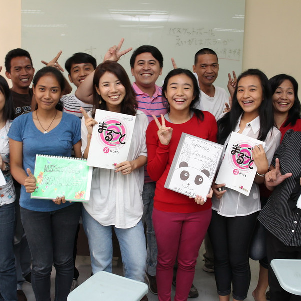 AKI Foundation Class of 2015
