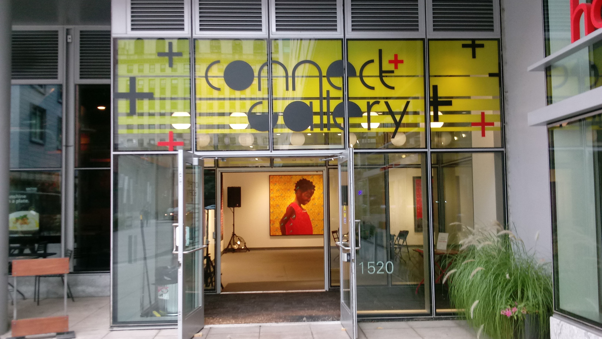 Connect Gallery Windows