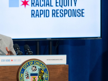 Racial Equity Rapid Response Team (RERRT)