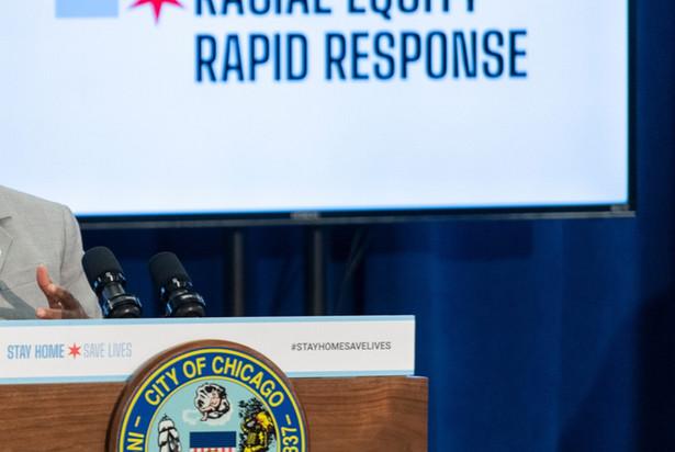 Racial Equity Rapid Response Team (RERRT)