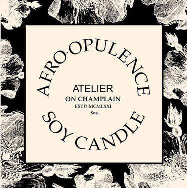 Afro-Opulence Atelier