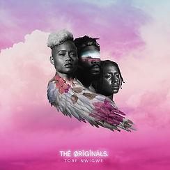 Tobe Nwigwe : The Originals