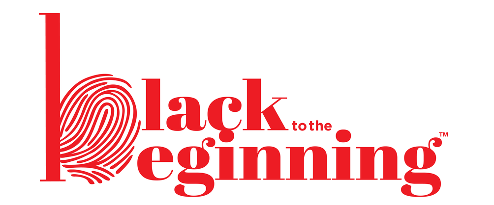 Black to the Beginning