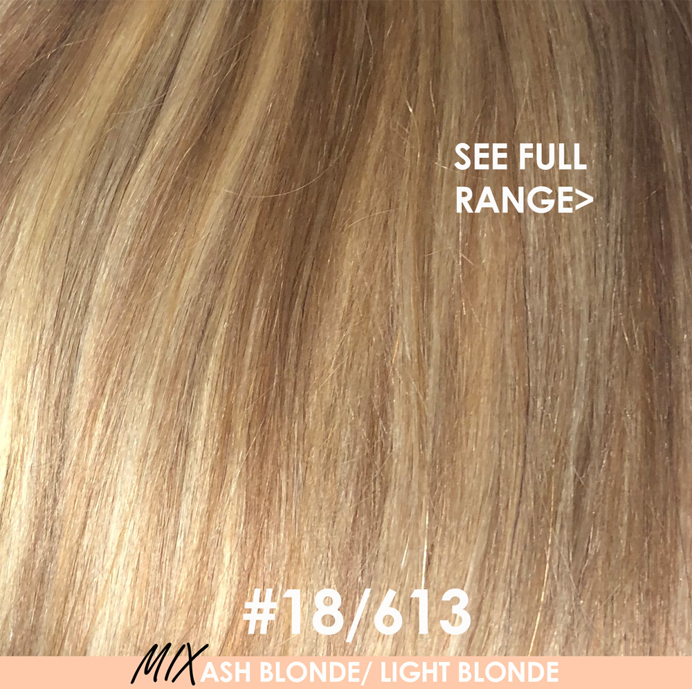 Clip In Hair Extensions United Kingdom Flohairextensions