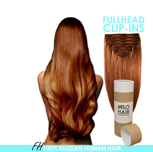 30 full head clip in hair extensions 100 russian human hair full head clip in our most popular range of clip in extensions great for adding length and volume with an affordable price tag our full head clip in range pmusecretfo Images