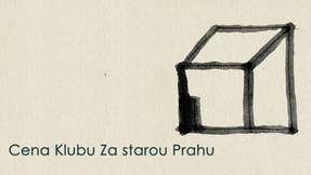 CENA KLUBU ZA STAROU PRAHU - Revitalizace středu obce Bílovice nad Svitavou