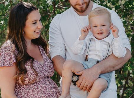 petersen | maternity