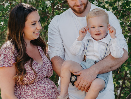 Petersen Maternity