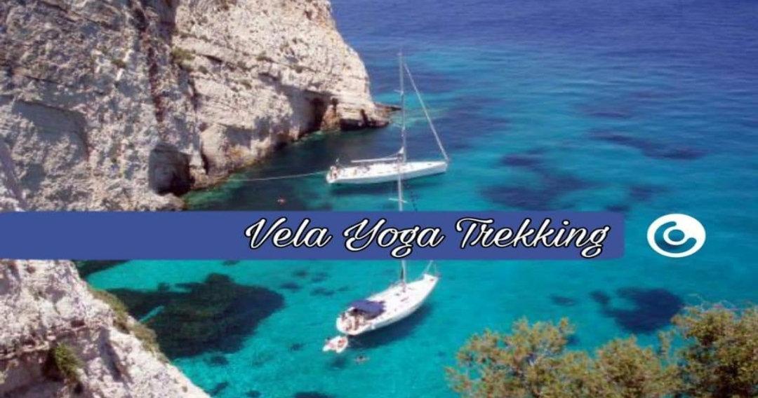 Vela Yoga e Trekking
