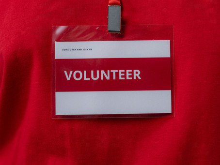 Reasons Why Working Professionals Should Volunteer More Often