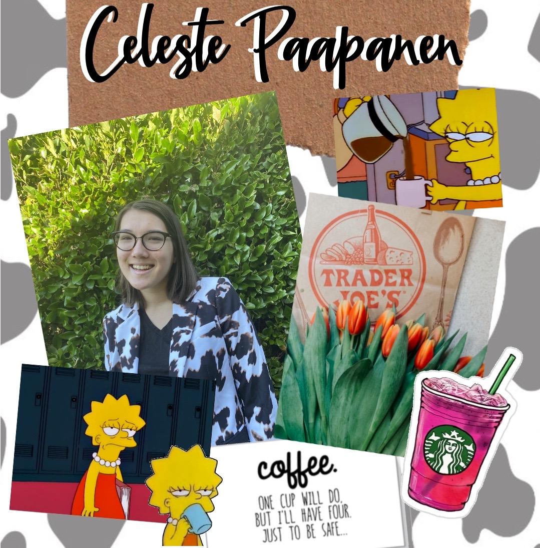 Celeste Paapanen