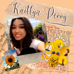 Kaitlyn Perry