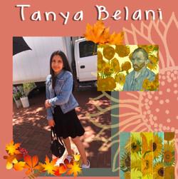 Tanya Belani