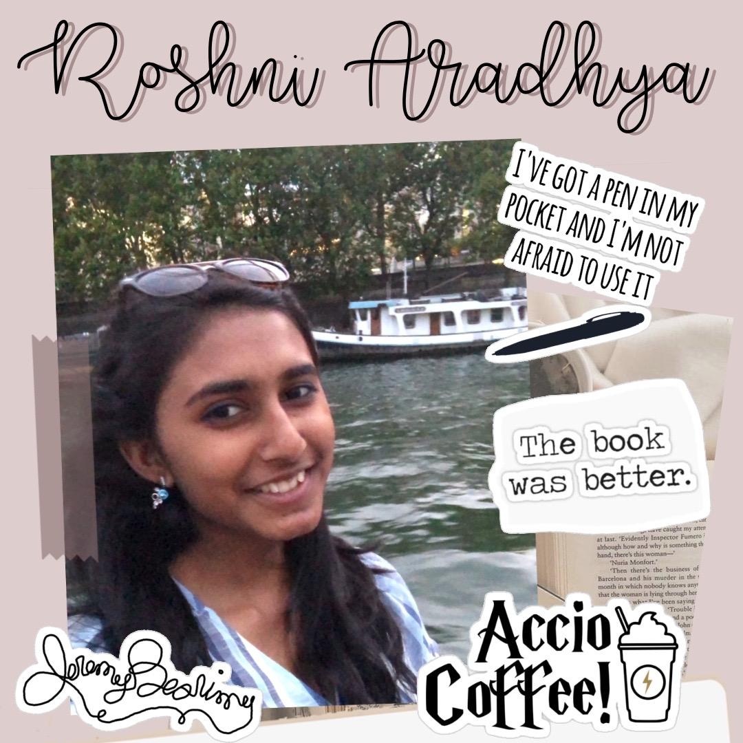 Roshni Aradhya