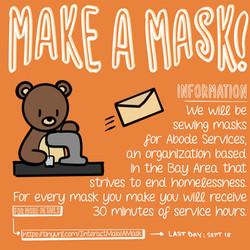 Make a Mask!