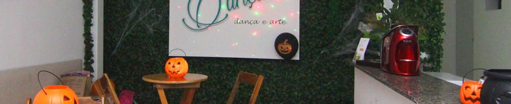 Baile Halloween 2019