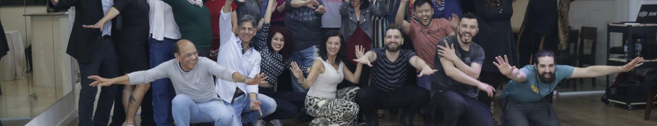 Workshop Elos do Bolero