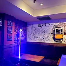 NJ Jubilee coffee shop