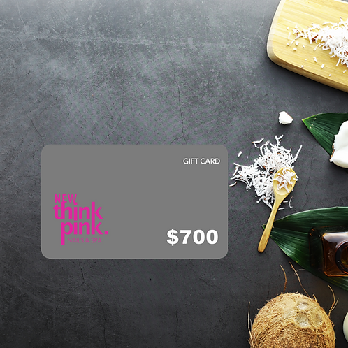 Thinkpink Gift Card