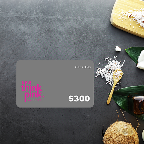 New Thinkpink Gift Card