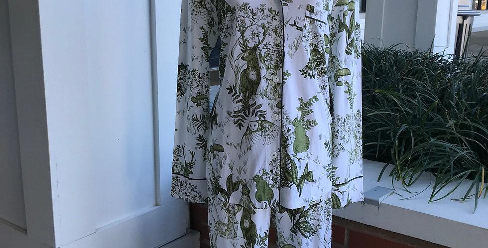 Woodside Pima Pajamas