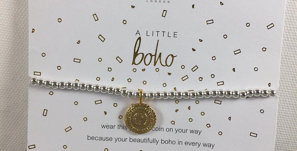 BoHo Stretch Bracelet