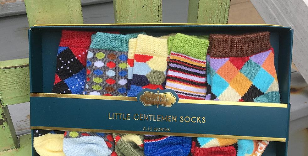 Little Gentlemen Socks