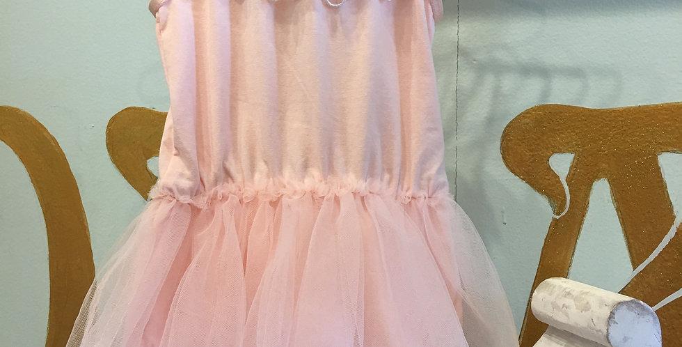 Baby Heirloom Pink Tutu