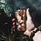Thumbnail: Coque en bois IPhone X/XS - La Mappemonde