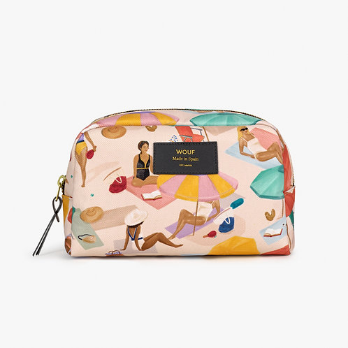 Make Up Bag Barceloneta - WOUF