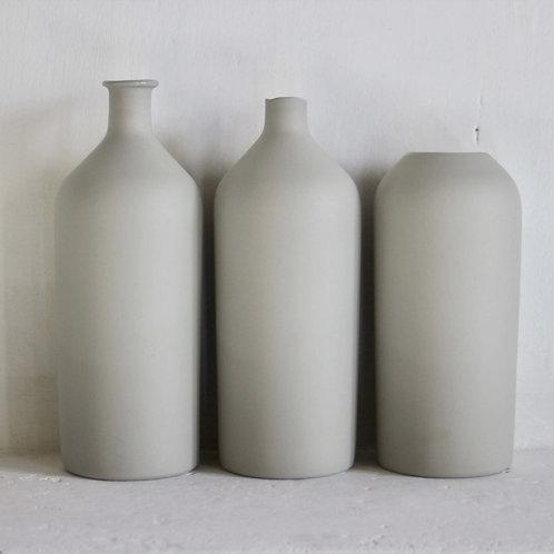 Vase Sauge Céramique - Simple