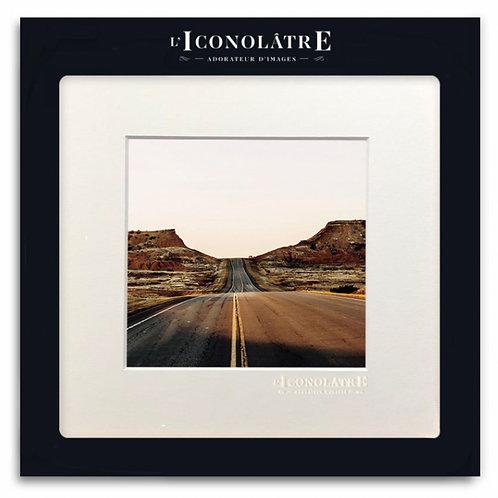 0030 ROAD - Collection : L'ICONOLÂTRE