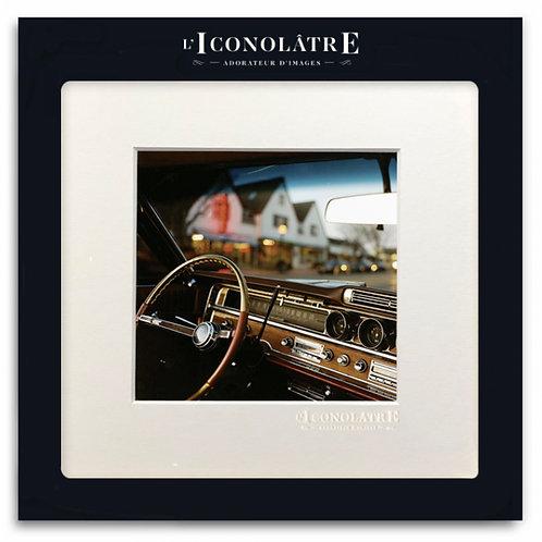 0278 - Collection : L'ICONOLÂTRE