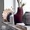 Thumbnail: Vase Elveda, noir, Stoneware