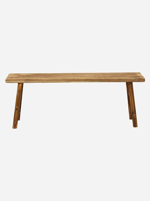 Banc en bois - 120 cm