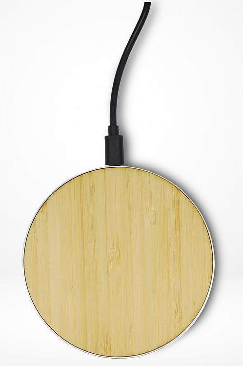 Chargeur sans fil - Le Bambou