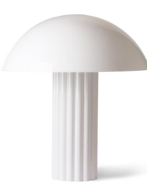 Lampe cupola
