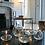 Thumbnail: Lampe à huile granadier 9 cm