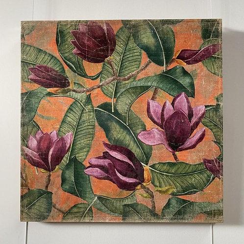 Magnolia - Panneau