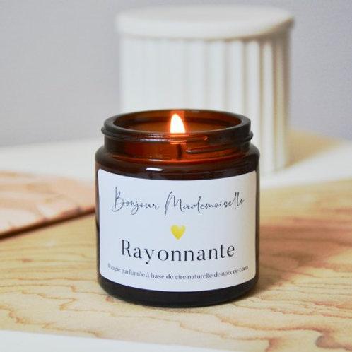 Bougie Rayonnante