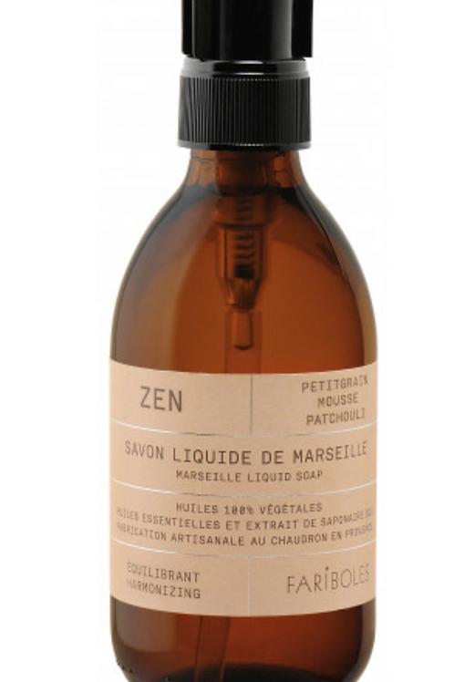 """Savon """"zen"""" - 250 ml"""