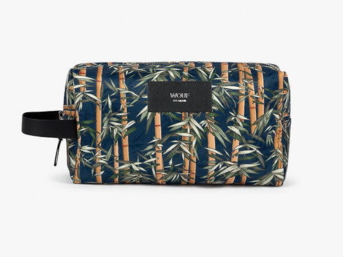 Travel case Bamboo - WOUF