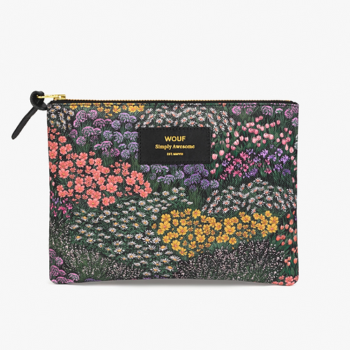 Pochette L Meadow - WOUF
