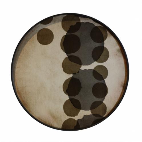 Plateau Slate Layered Dots  - Ethnicraft