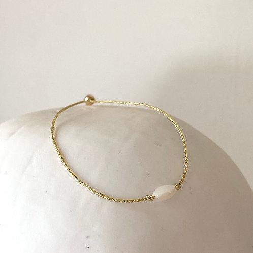 Bracelet Grain de Riz - Graines d'Anis