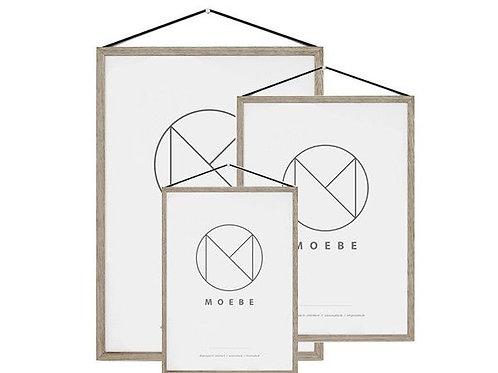 Cadre  A3 - Moebe